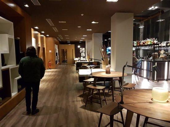 ristrutturazione hotel