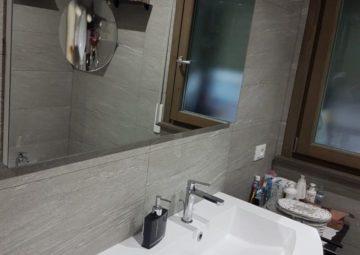 Ristrutturazione completa appartamento a Roma, zona Massimina